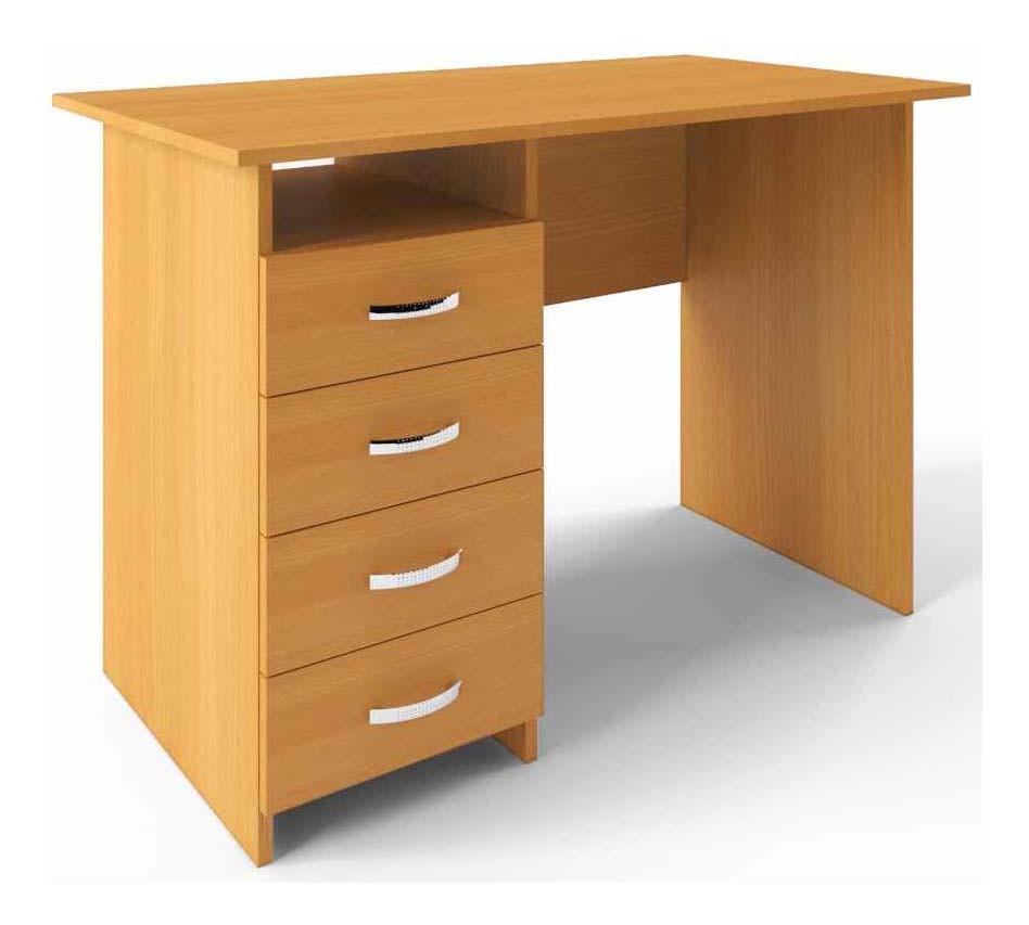 Купить стол письменный милан 2790625 в москве за 5 320 руб..